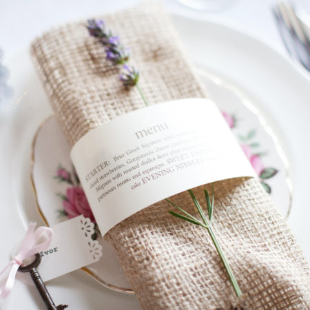 Nerissa Eve Weddings, Wedding Stylist In Leicestershire