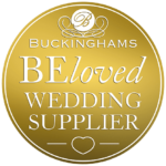 Buckinghams BeLoved Supplier Badge