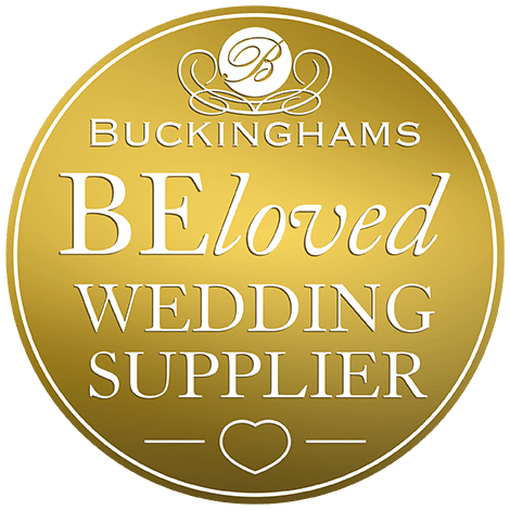 Buckinghams Loved By Button