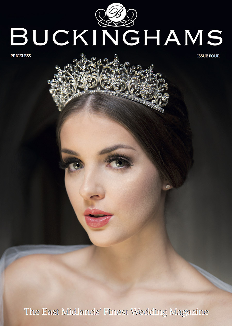 Buckinghams Wedding Magazine, Issue 4, Sophie May Photo