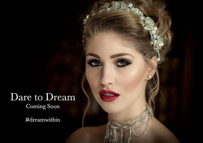 The Dream Within - Dare To Dream