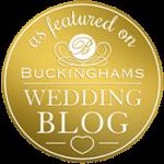 Buckinghams Wedding Blog