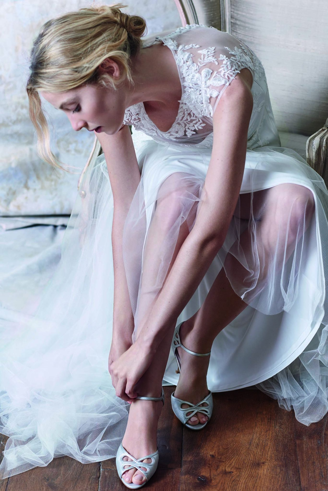 Josefina Wedding Dress £495 - Phase Eight 2016 Bridal Collection Www.phase-eight.com