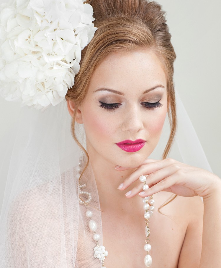 Bridal Beauty Inspiration