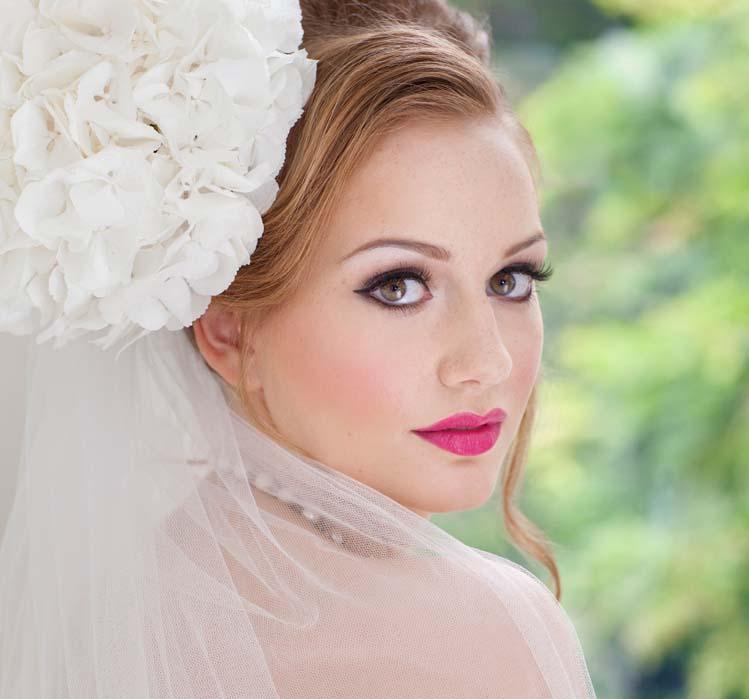 Buckinghams Brides Club Beauty