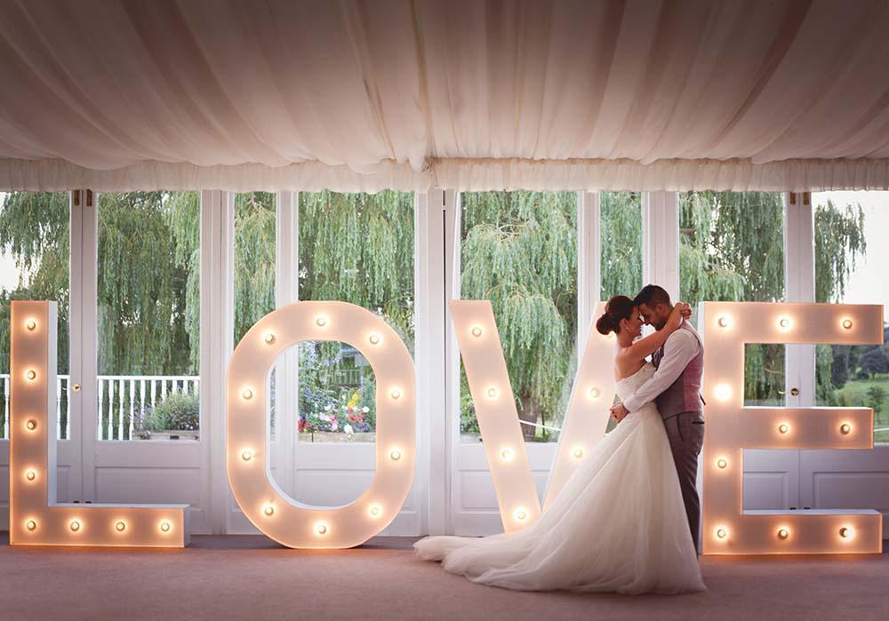 Love Letters at Keythorpe