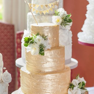 Wedding Cakes By Gardner Cakes Leicestershire