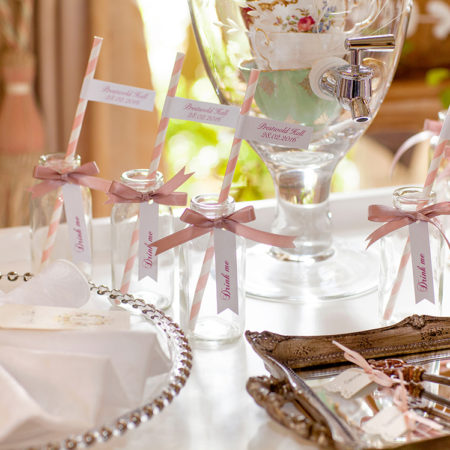 Wedding Styling By Nerissa Eve Weddings At The Prestwold Hall Wedding Fair In Leicestershire