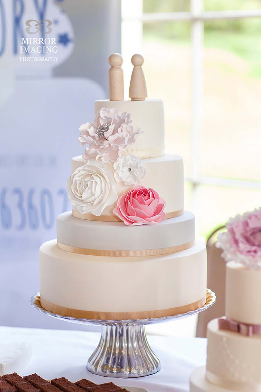 The Cake Story Nottingham - Mirror Imaging Photography