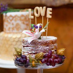 Helen Alborn Cakes, Leicestershire