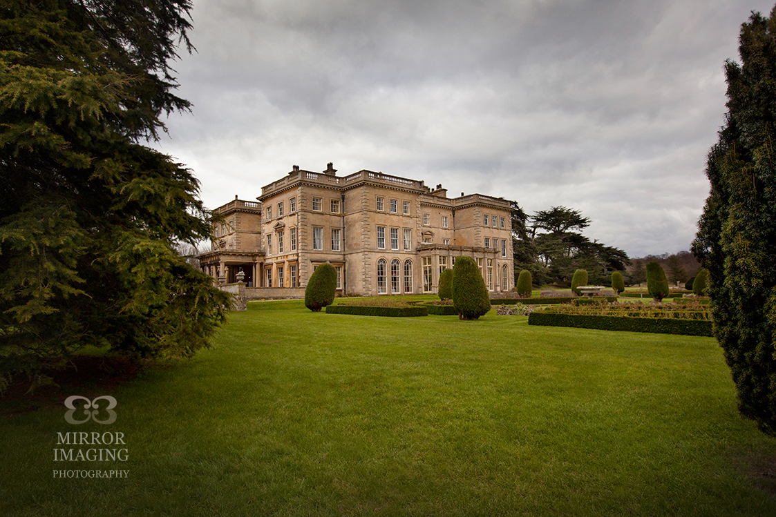 Prestwold Hall Wedding Venue In Leicestershire