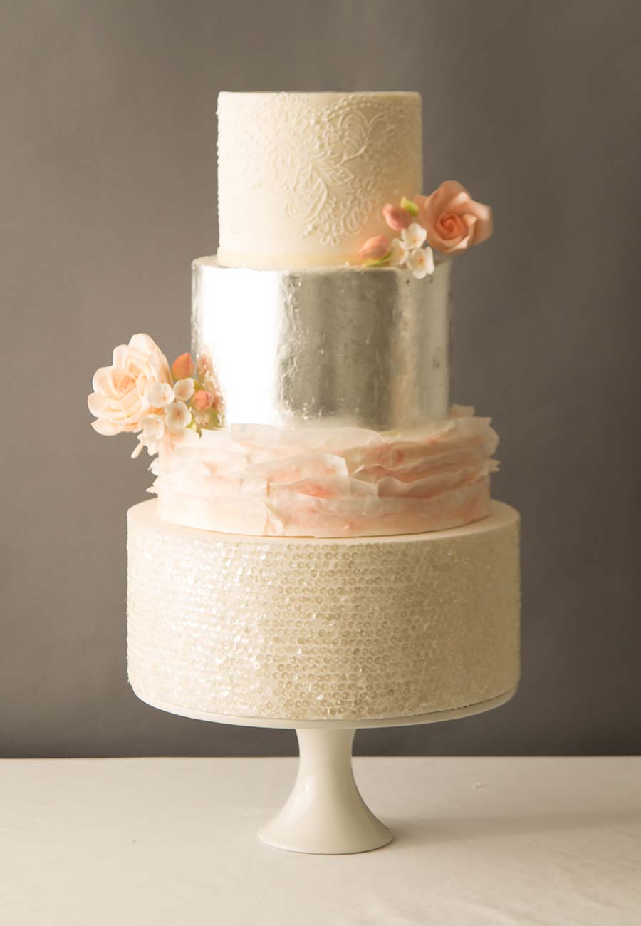 Beatrice - The Abigail Bloom Cake Company