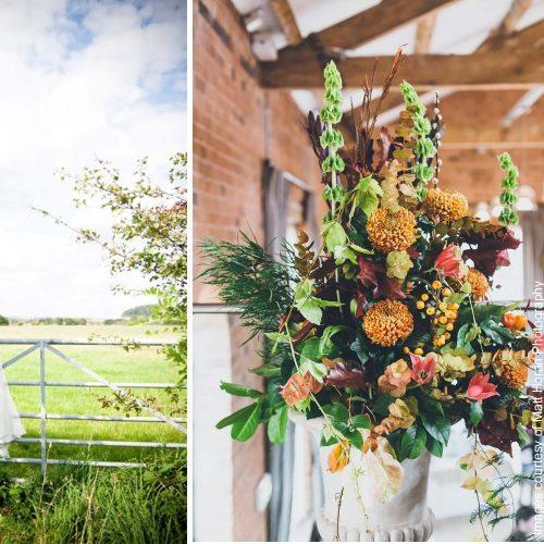 The Carriage Hall Wedding Fair – Sun 19 Nov 2017