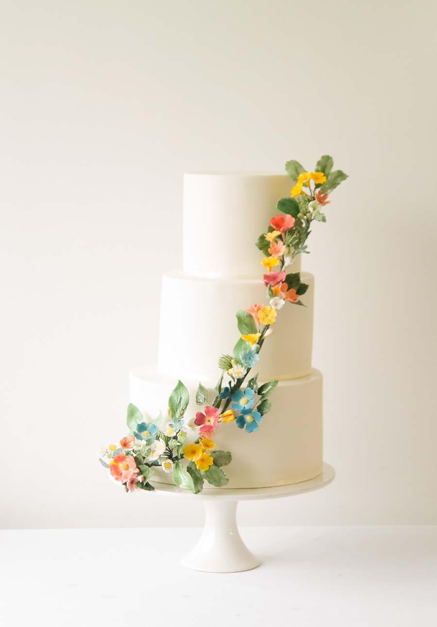 Fleurie - The Abigail Bloom Cake Company