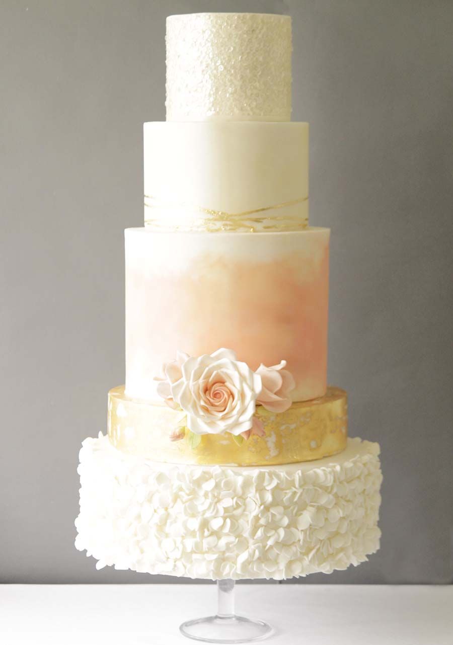 Georgie - The Abigail Bloom Cake Company