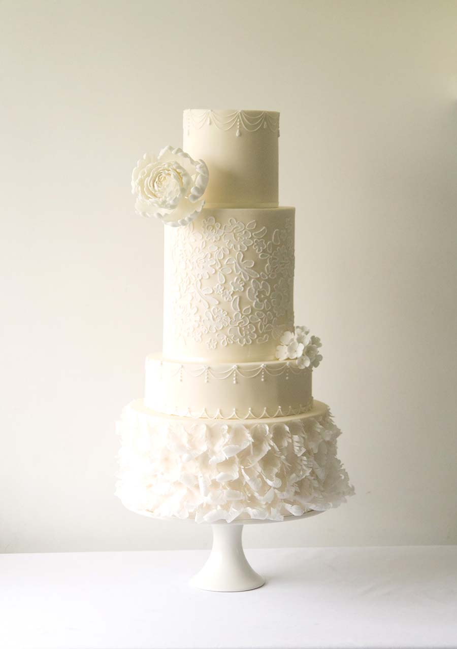 Isabella - The Abigail Bloom Cake Company