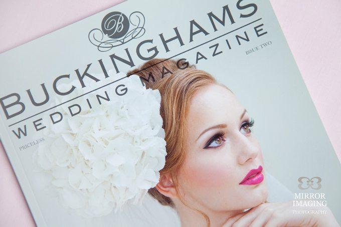 Buckinghams Wedding Magazine