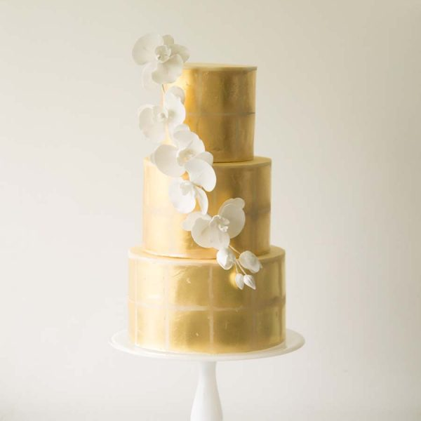 Ophelia - The Abigail Bloom Cake Company