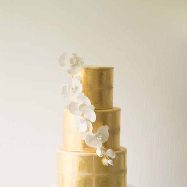 New 2016 Collection: Abigail Bloom Cake Company, London