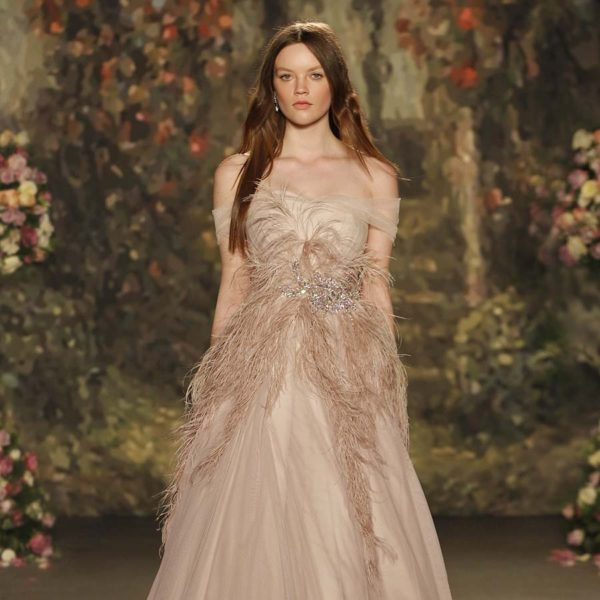 JENNY PACKHAM – 2016 BRIDAL COLLECTION