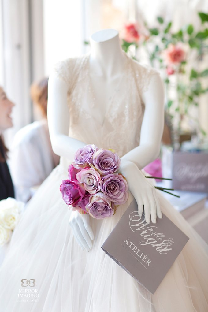 Wedding Fairs With Buckinghams