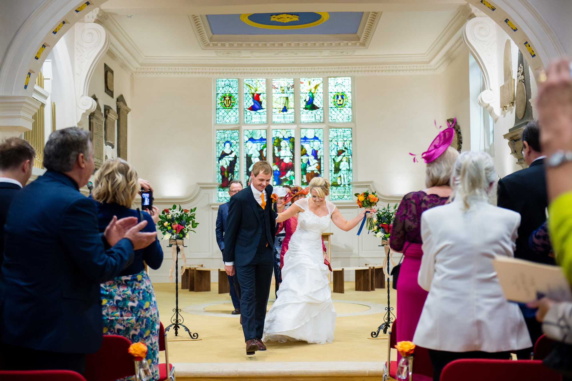 Carriage Hall Wedding By Geoff Kirby Photography