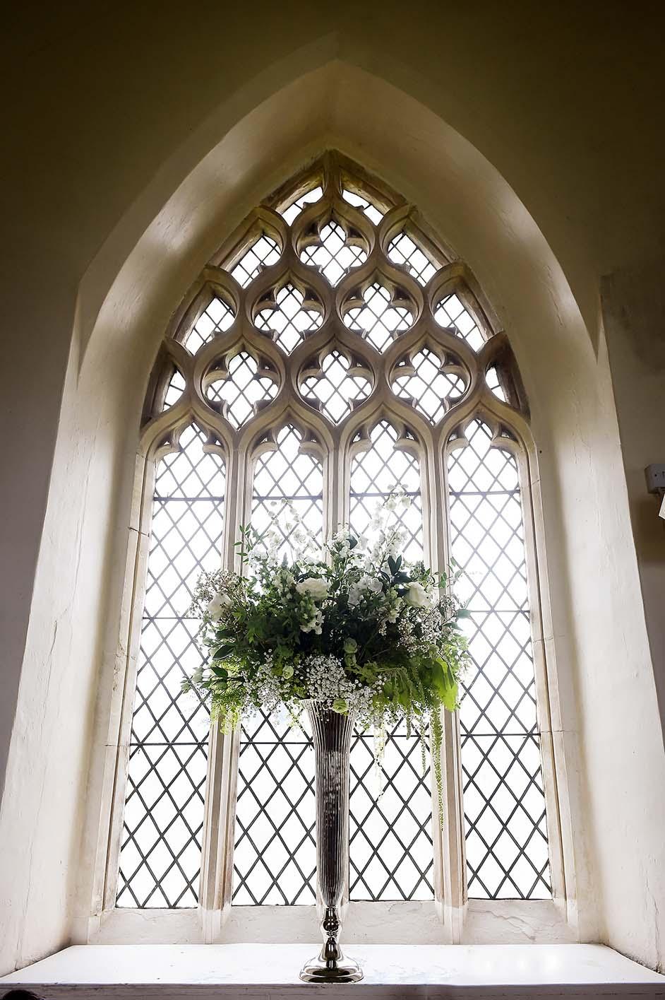 Mrs Umbels Wedding Flowers Nottingham