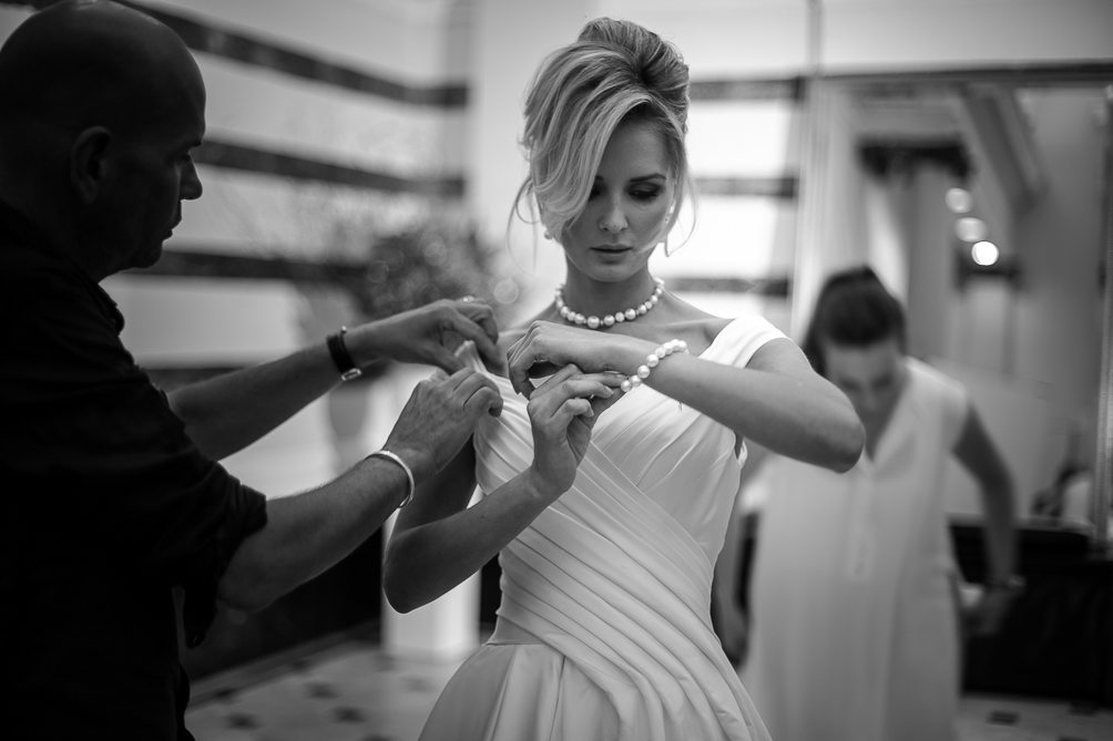 Ian Stuart Bridal Workshop, London