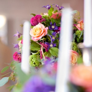 Two New Galleries For 'Wedding Flowers' Just Published In The Planning Hub