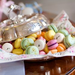 Maison Des Macarons, Leicestershire