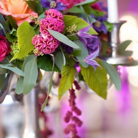 Wedding Flowers By Philippa, Leicestershire