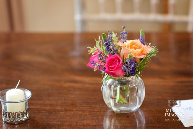 Flowers By Philippa, Leicestershire