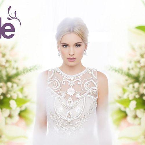 Shade Bridal, Nottinghamshire