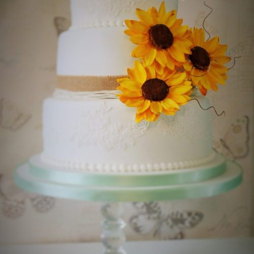 Clare's Cakes, Leicestershire