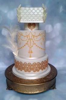 Gardner Cakes, Nottingham