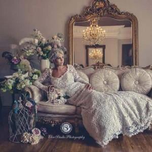 Baroque Couture, Derbyshire