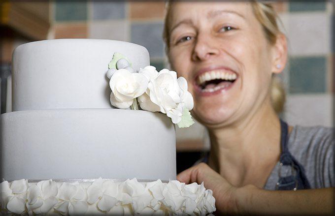 The Cake Story, Newark