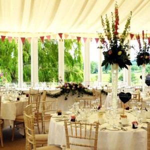Julia Dilworth Florals, Wedding Flowers Leicestershire