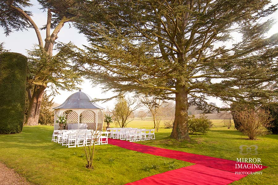 Norwood Park Wedding Fair, Spring 2016