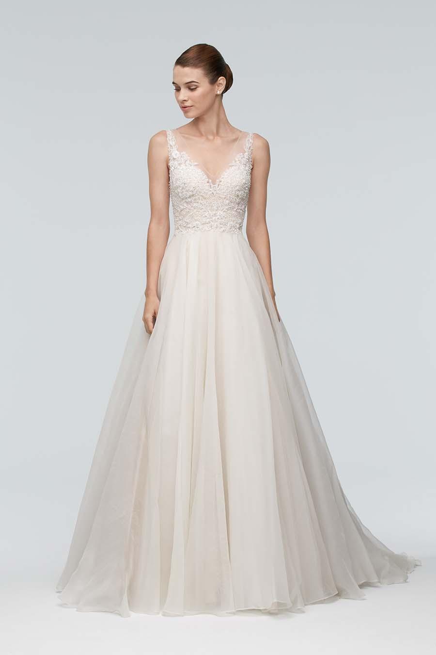 Watters Brides Janet 9038B 1