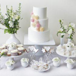 The Abigail Bloom Cake Company, London