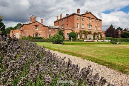 Norwood Park, Southwell, Nottinghamshire