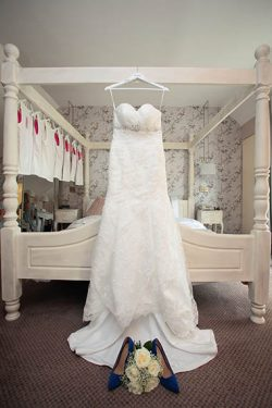 Bridal Outfit, Hector Photography