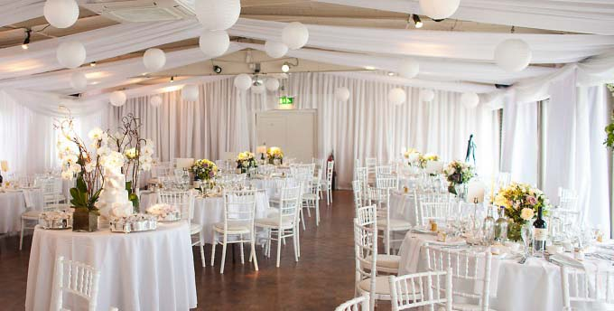 More Weddings Leicestershire