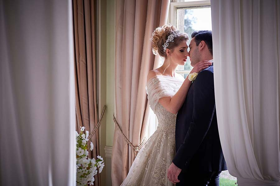 Prestwold Hall Styled Shoot Feb 2016