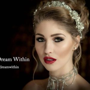 The Dream Within Styled Shoot