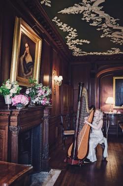 Soraya Vermeulen, Harpist, Leiicestershire