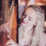 Harping On…with Harpist Soraya Vermeulen