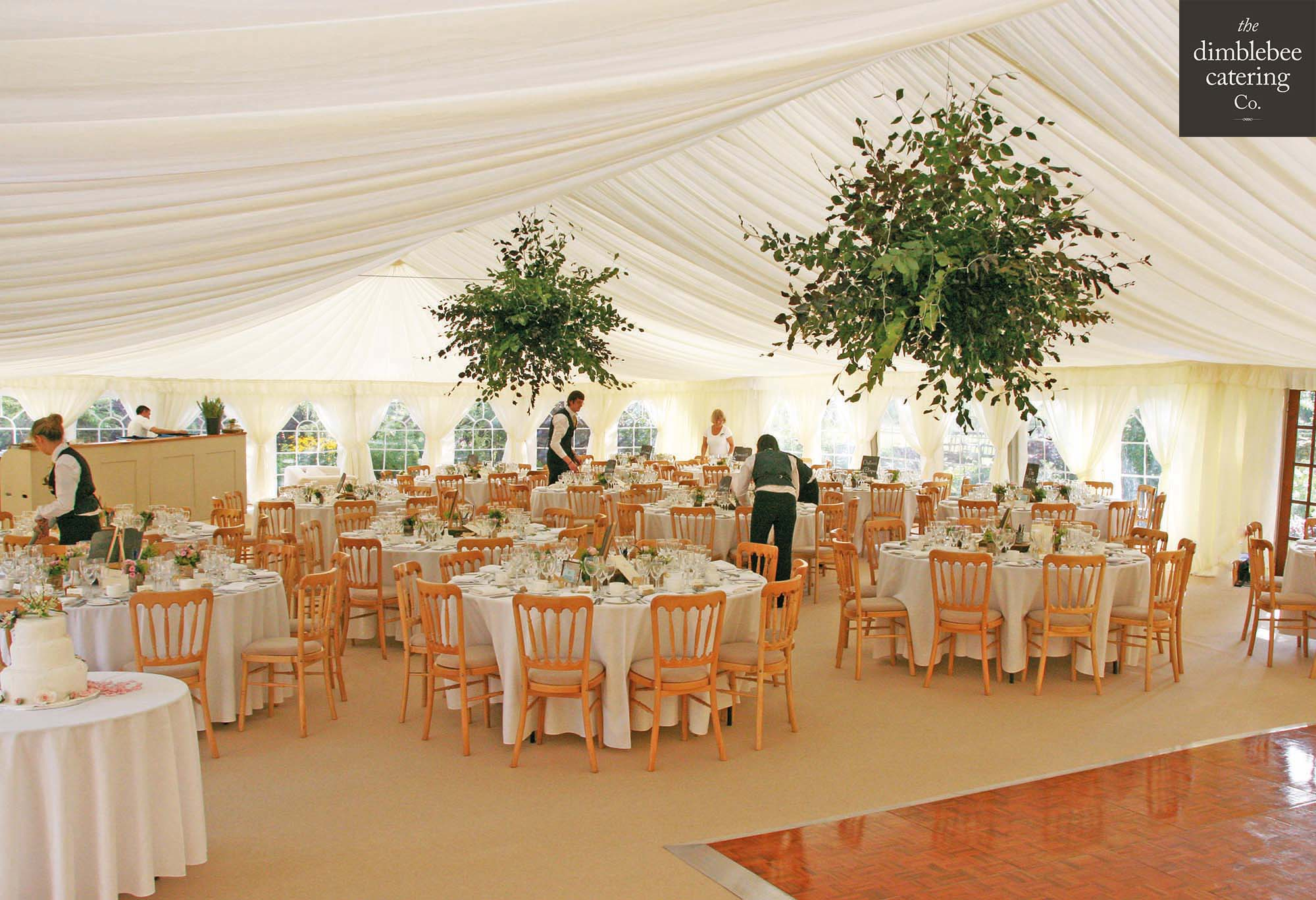 The Dimblebee Catering Company Leicestershire