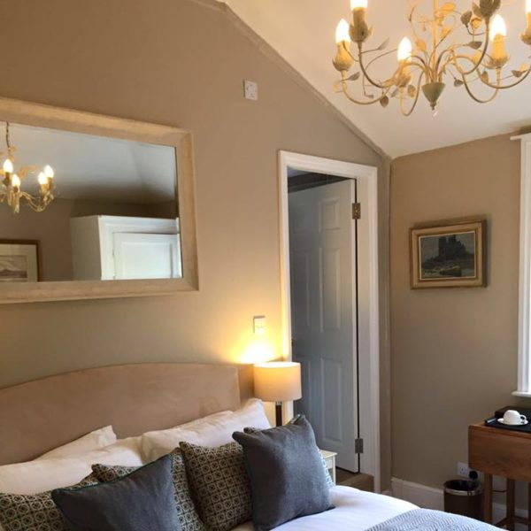 New Bedrooms At Norwood Park